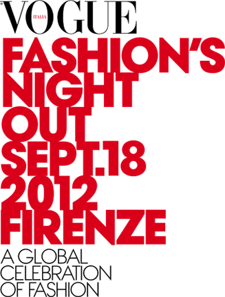 Save the Date: Vogue Fashion Night Out 2012