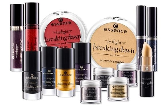 "Arriva la collezione ""Breaking Dawn"" di Essence"
