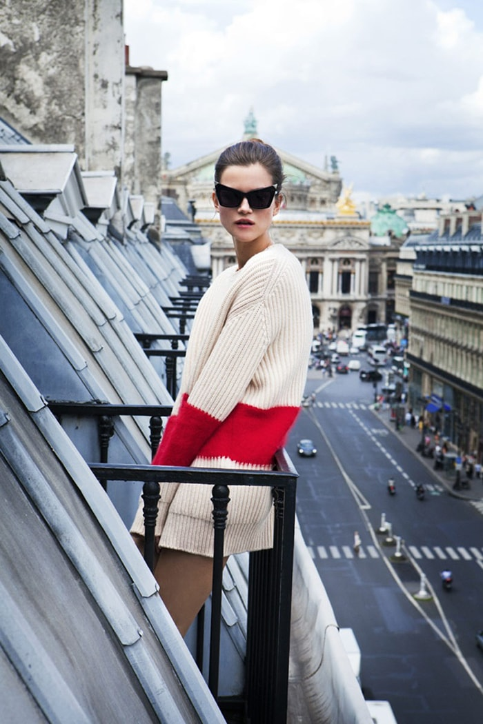 Paris Shopping 1