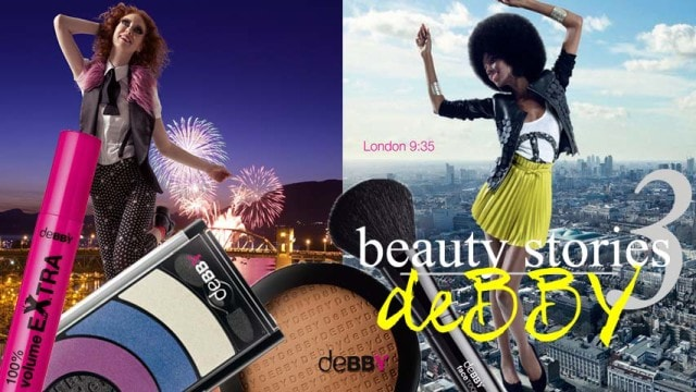 Beauty stories: deBBY