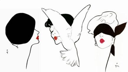 rouge baiser rossetti