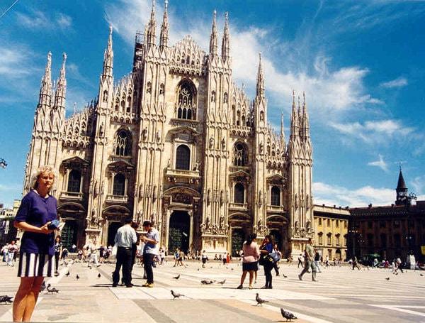 Dove mangiare a Milano, i nostri posti preferiti