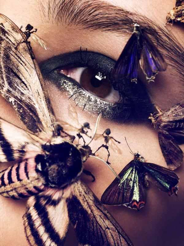 The Swarm by Schön! Magazine