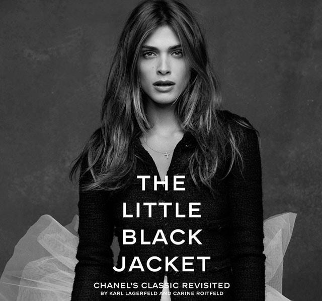 Little black jacket arriva a Milano