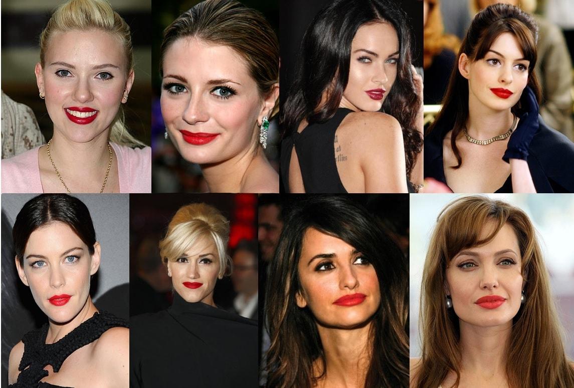 celebrities rossetti rossi