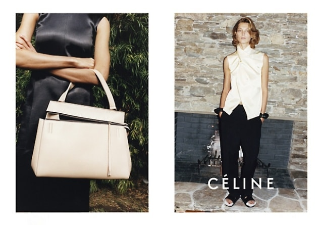 The Phoebe factor: Céline summer 2013