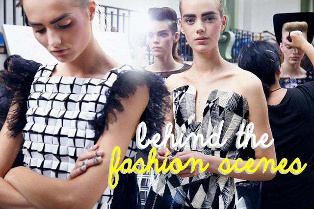 Fashion insider #1: quanto dura una sfilata?