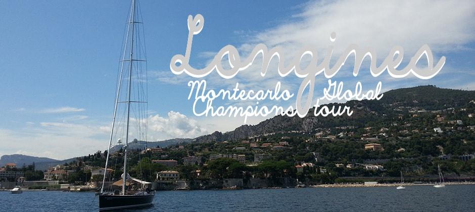 Longines Global Champion Tour in Montecarlo