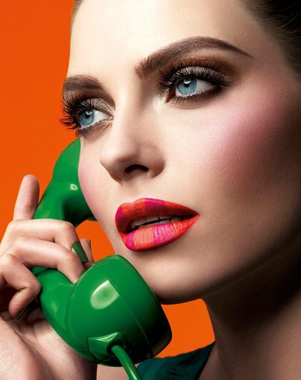 Deborah Milano, una giornata di moda e make-up a Mantova