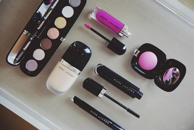Novità makeup: la prima collezione Marc Jacobs Beauty