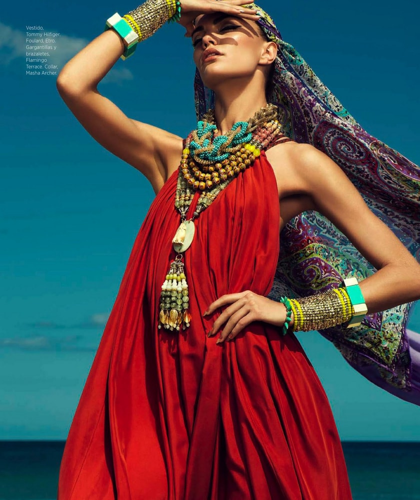 Barbara Fialho Harper's Bazaar Mexico July 2013-003