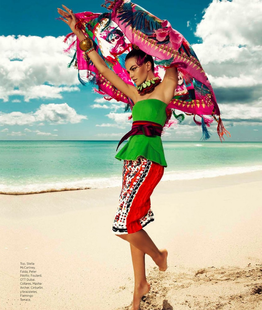 Barbara Fialho Harper's Bazaar Mexico July 2013-005