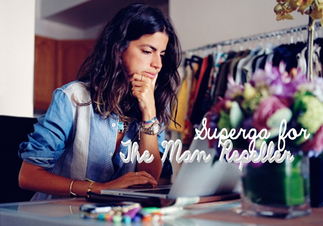 Superga per The Man Repeller, la nuova collaborazione dopo Chiara Ferragni
