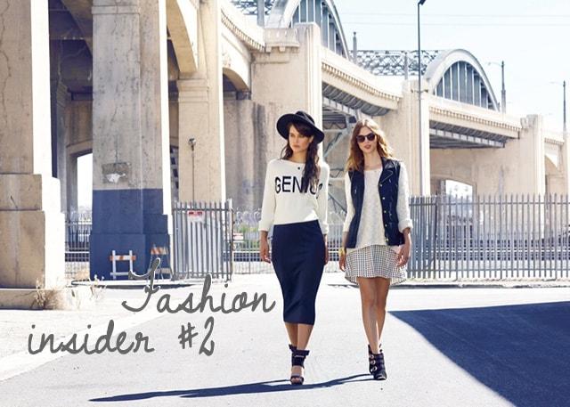 Fashion insider #2: chi si invita ad una sfilata?