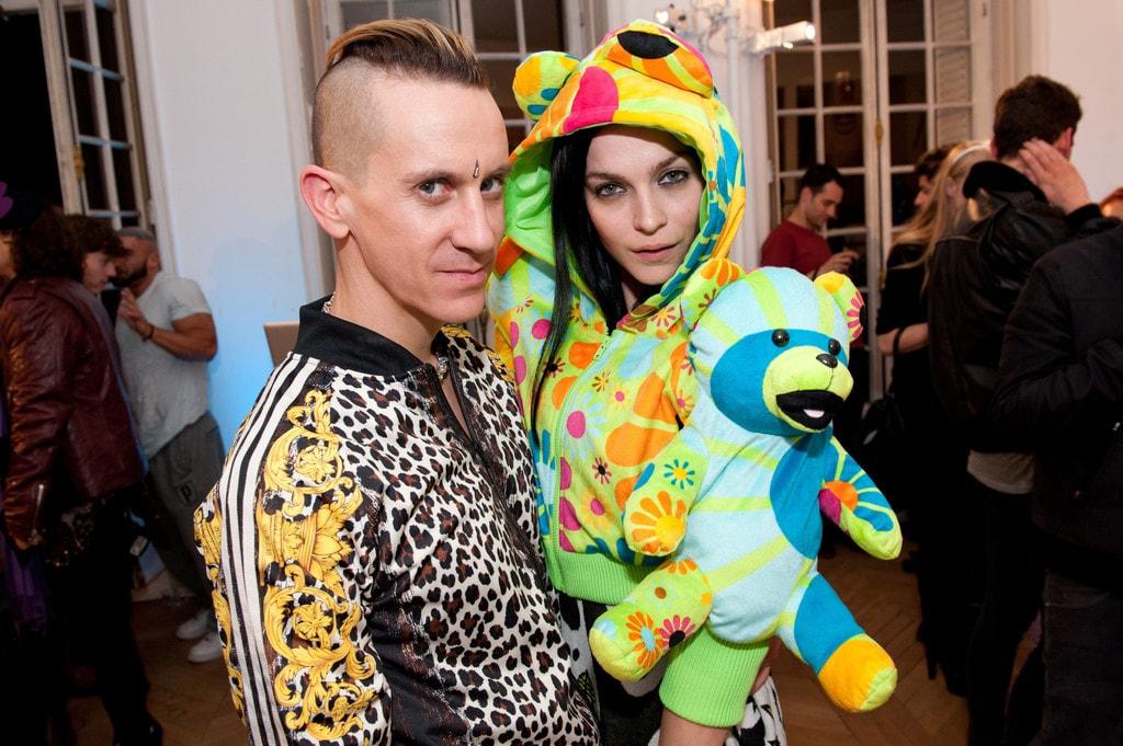 Fashion news: Jeremy Scott nuovo direttore creativo di Moschino