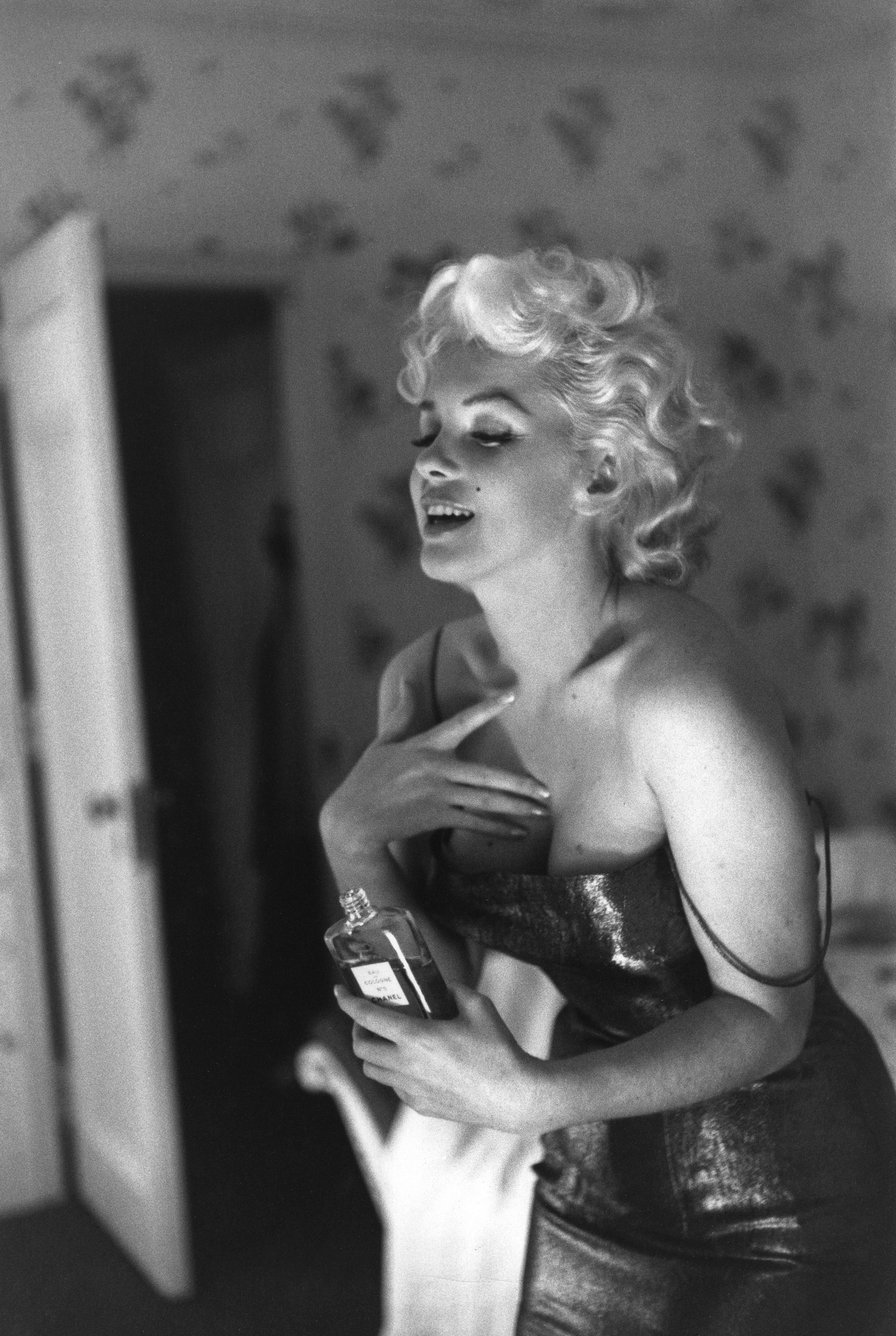 MARYLIN MONROE chanel n 5