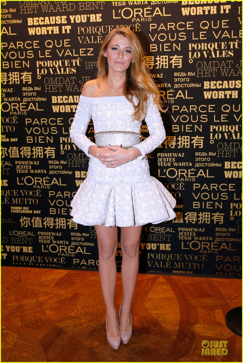 blake-lively-new-face-of-loreal-presentation-03