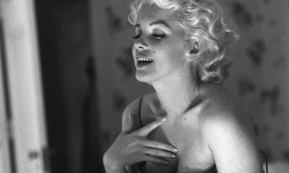 Chanel n°5, la storica campagna con Marilyn Monroe torna su stampa e TV