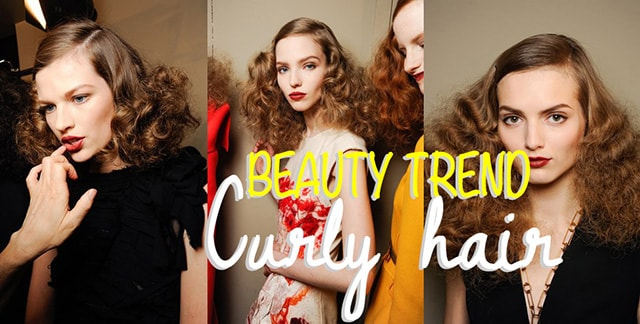 Impulse beauty trend: curly hair, come avere ricci perfetti