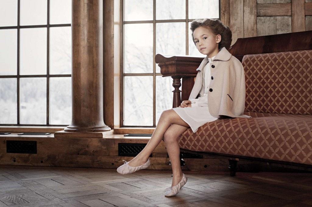 Moda bimbi: moda per bambini o adulti in miniatura?