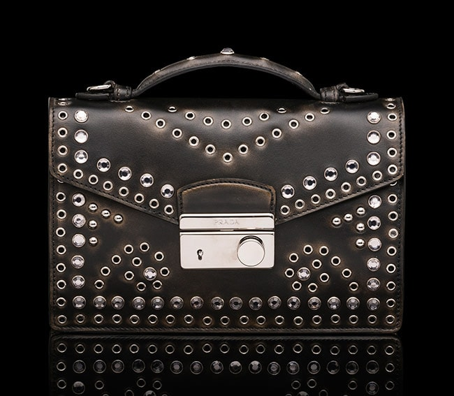 Prada Mini Bags 2013