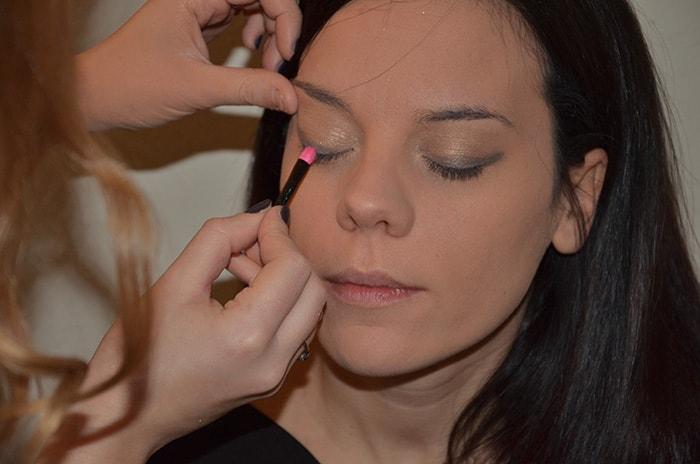 Guerlain Noel Collection 2013, makeup per Capodanno [fototutorial]