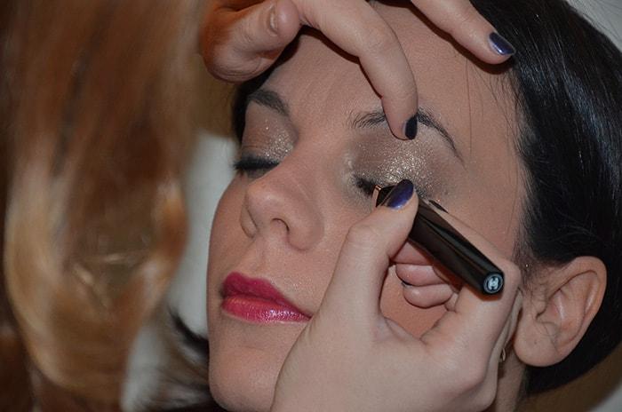 Chanel Nuit Infinie 2013 trucco capodanno