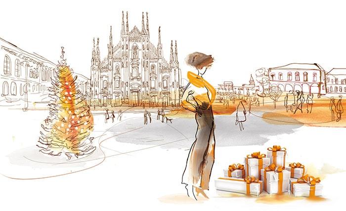 Tre Marie Milano, il panettone per il Natale 2013 si compra anche on-line