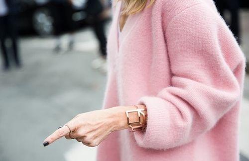 Re-think PINK! Quale sfumatura di rosa scegliere a seconda dei nostri colori
