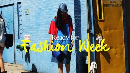 Settimana moda impulse blog