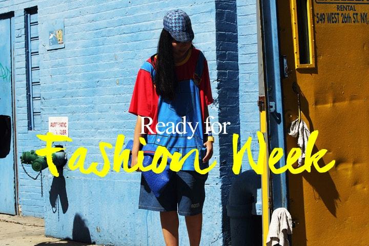 Fashion week: 10 tipi da evitare come la peste