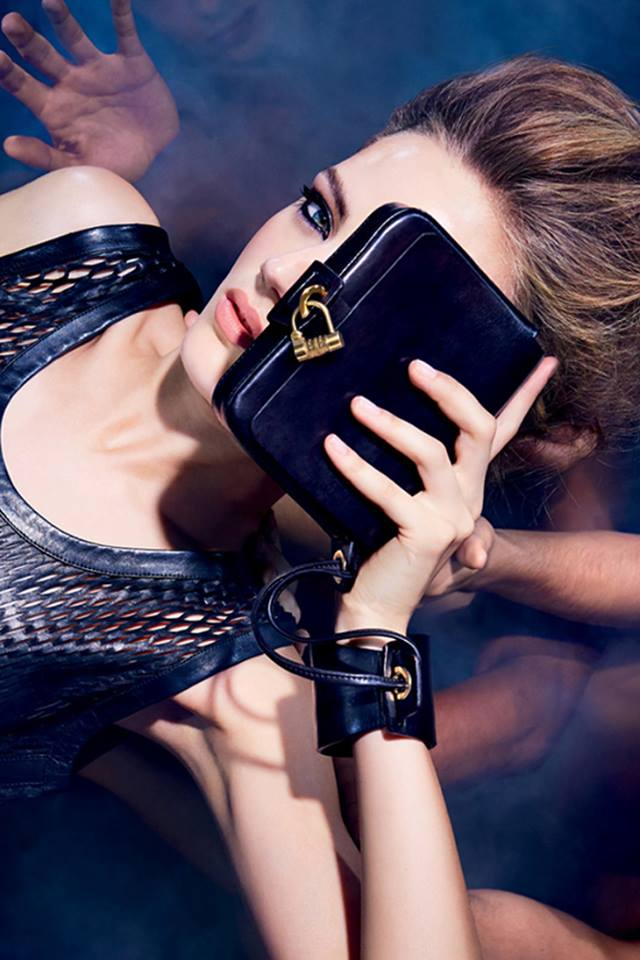 tom ford SS 2014 adv campaign