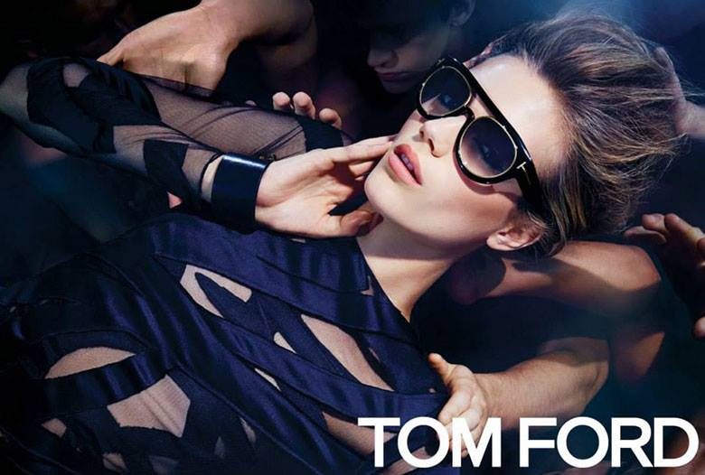 tom ford SS 2014 adv campaign
