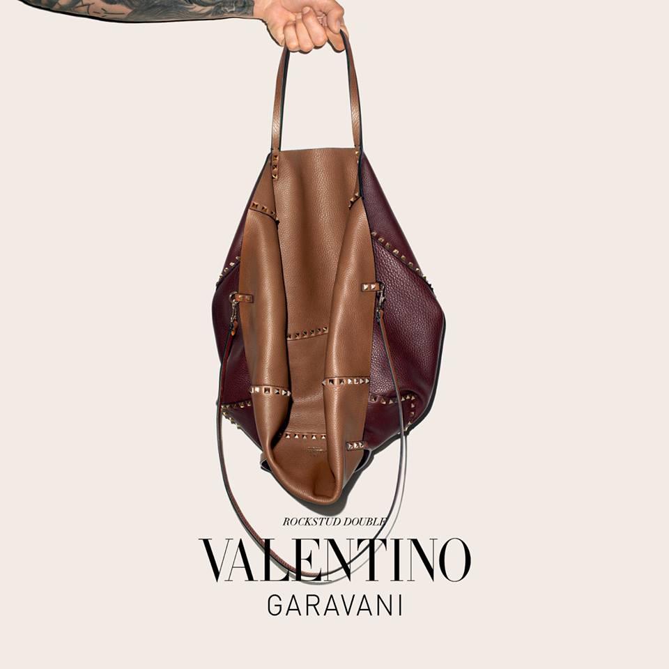 valentino accessori SS 2014 adv campaign