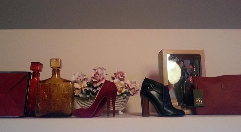 #seguilamoda Camera Moda Milano Fashion Week Elena Schiavon