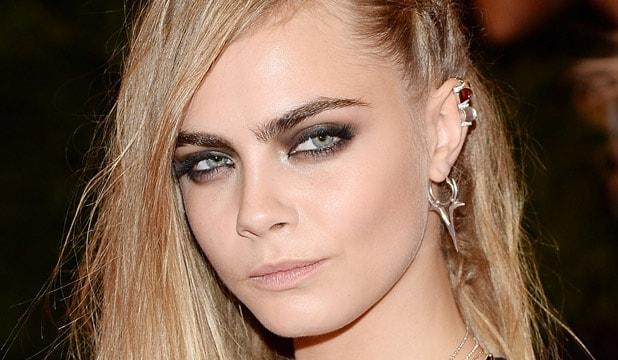 Sopracciglia perfette con l'eyebrow kit di Deborah