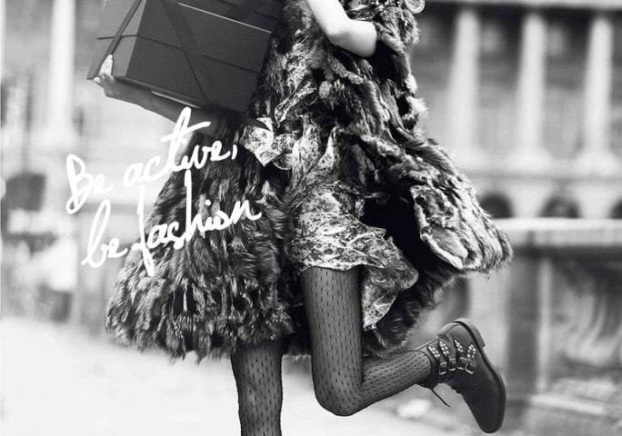 Be active be fashion al Noventa di Piave Designer Outlet