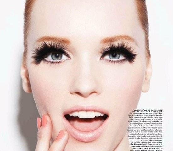 Tutti i mascara e rossetti nella #mascarapedia e #rossettopedia di Impulse!