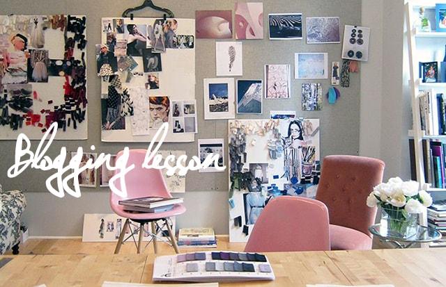 Una giornata da prof: la lezione sul fashion blogging in Bocconi