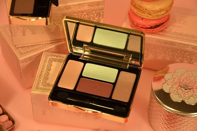 Guerlain spring 2014 makeup primavera elena schiavon