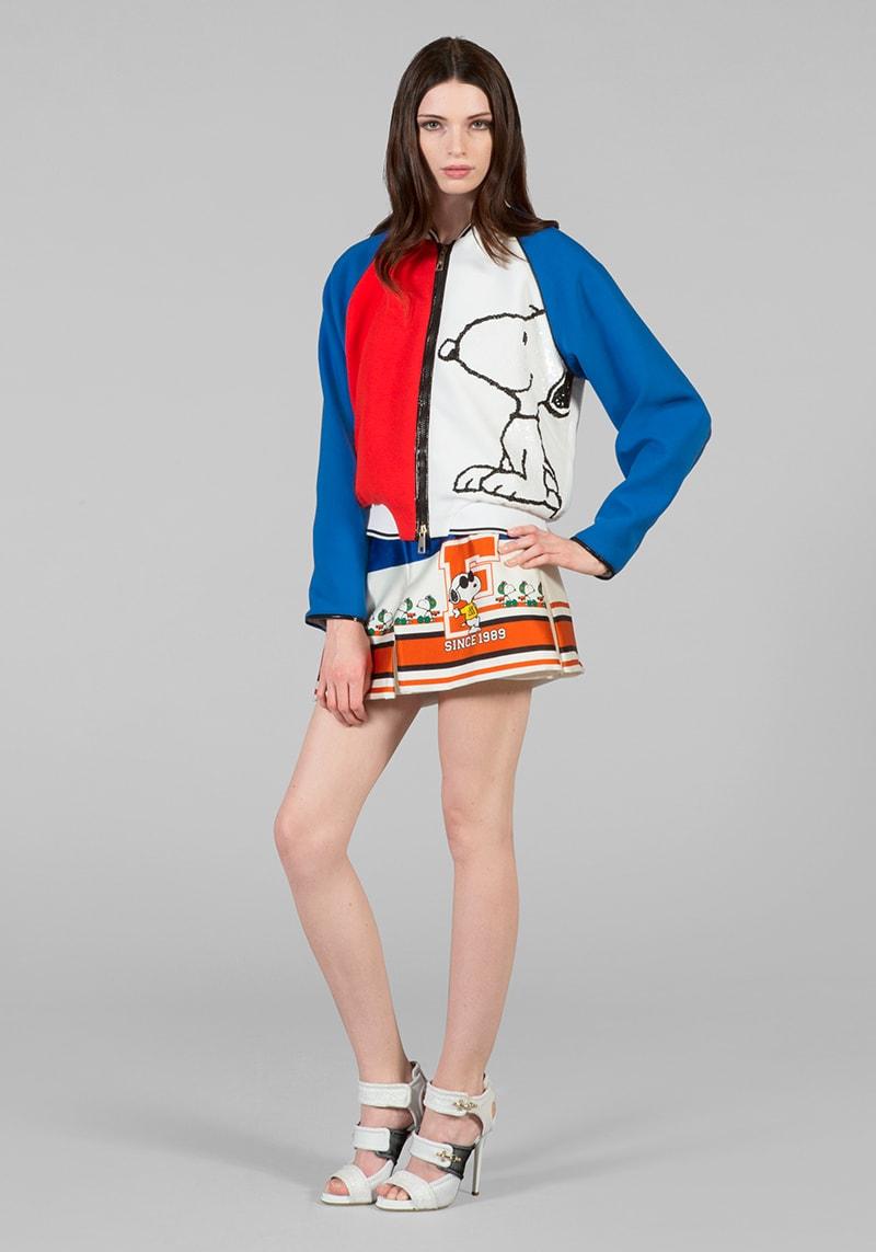 Fay Snoopy primavera estate 2014 catalogo immagini