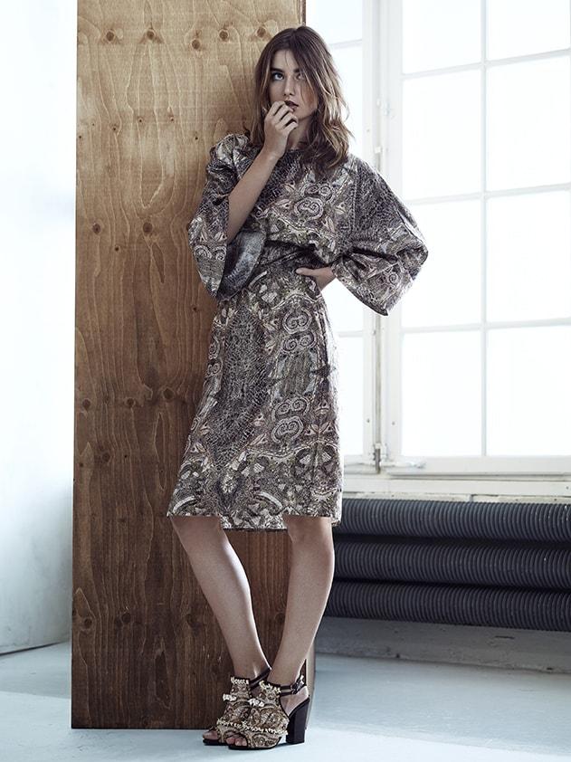H&M Conscious collection primavera 2014: anteprima foto e prezzi