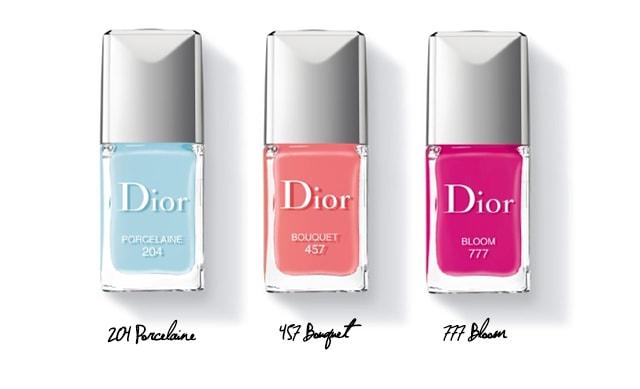 Dior primavera 2014