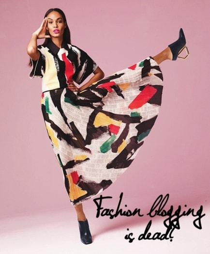 Fashion blogging elena schiavon