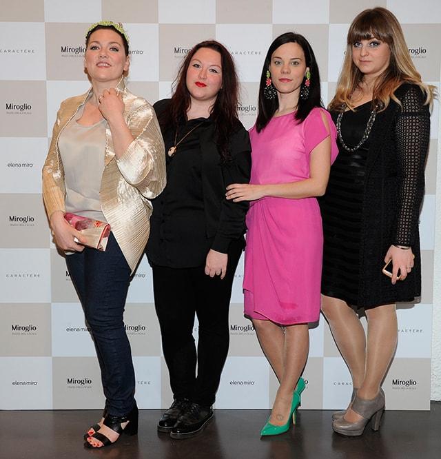 Miroglio La Scala Milano fashion blogger