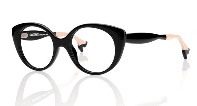 Bocca Face à Face, gli occhiali per le amanti delle scarpe (e del bello)