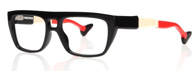 FaceaFace - LittleBocca occhiali stanghette scarpe