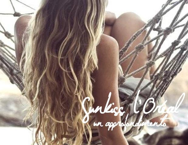 Sunkiss Casting L'Oréal: come fare se hai shatush, capelli colorati, sfumato