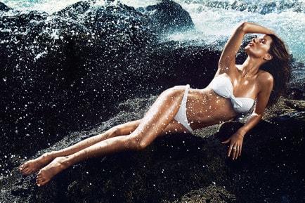 Gisele Bündchen volto di H&M per l'estate 2014 e una canzone con Bob Sinclair