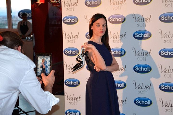 Scholl, review Velvet Soft e del feet pilates